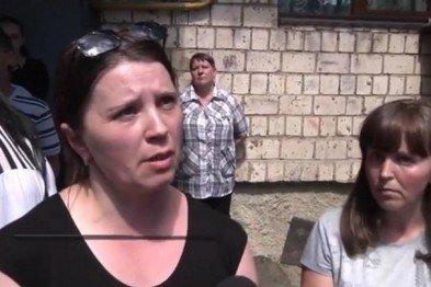 Чернівчани влаштували протест у відділі поліції, фото-1