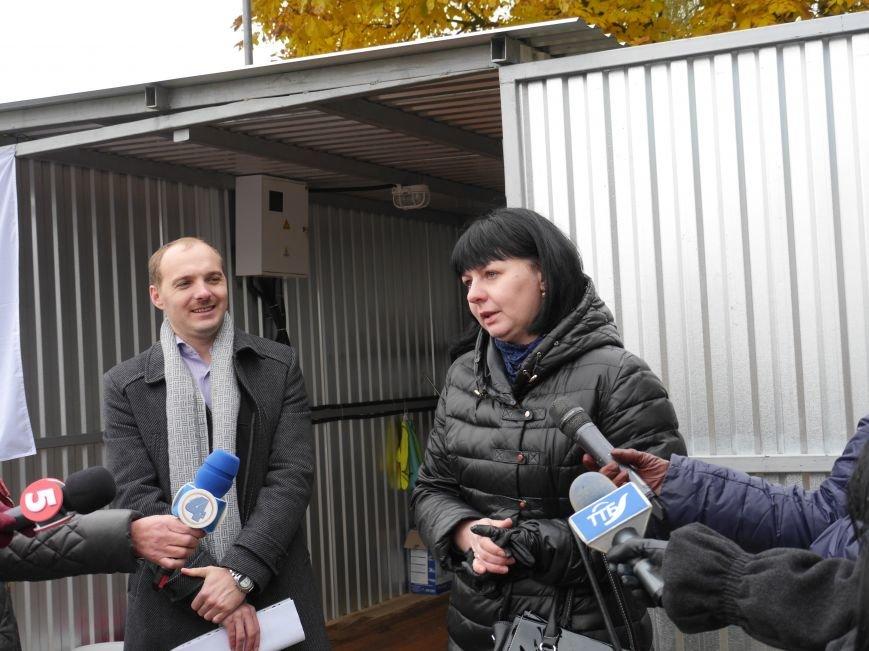 """""""МРІЯ"""" долучилася до відкриття молочного кооперативу «Годувальниця» (Фоторепортаж), фото-14"""