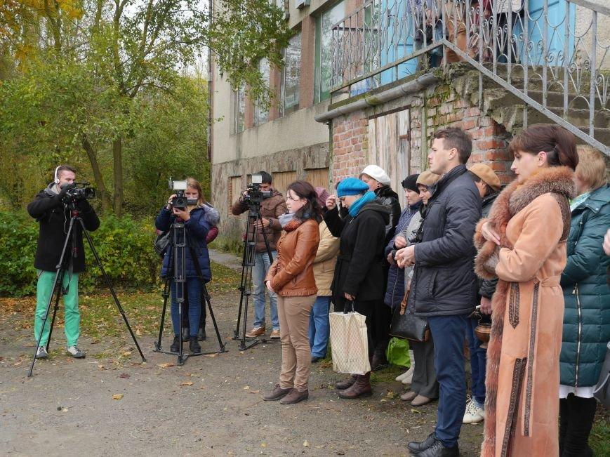 """""""МРІЯ"""" долучилася до відкриття молочного кооперативу «Годувальниця» (Фоторепортаж), фото-20"""