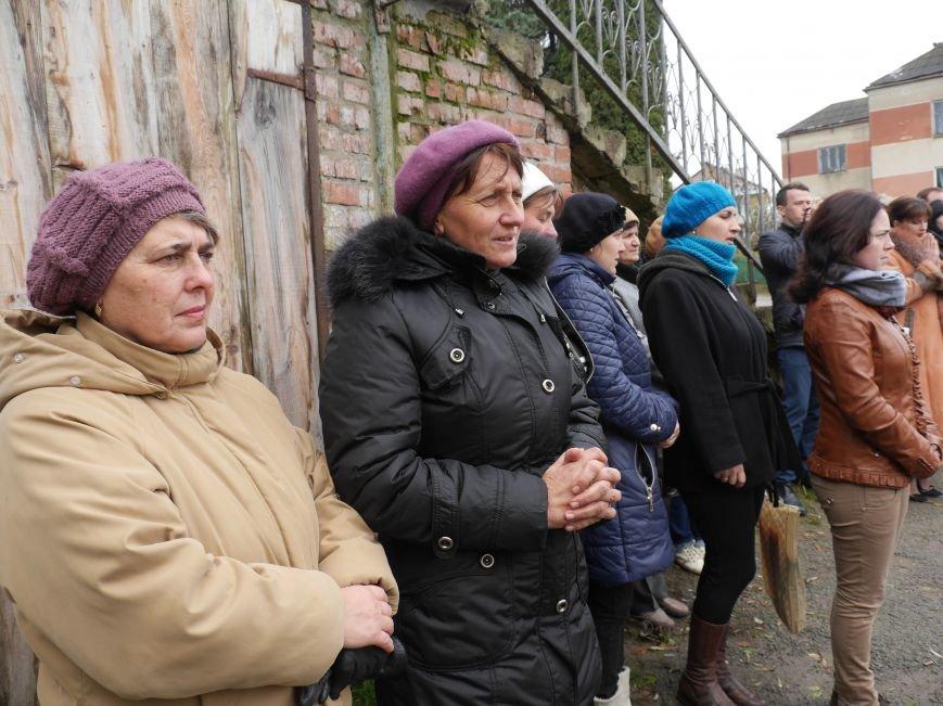 """""""МРІЯ"""" долучилася до відкриття молочного кооперативу «Годувальниця» (Фоторепортаж), фото-4"""