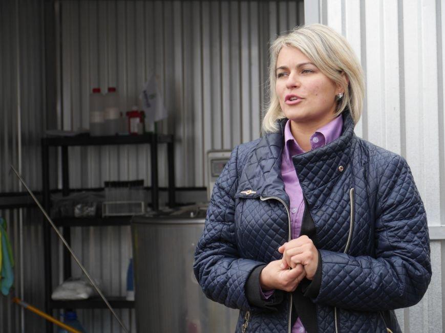 """""""МРІЯ"""" долучилася до відкриття молочного кооперативу «Годувальниця» (Фоторепортаж), фото-12"""