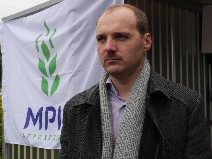 """""""МРІЯ"""" долучилася до відкриття молочного кооперативу «Годувальниця» (Фоторепортаж), фото-21"""