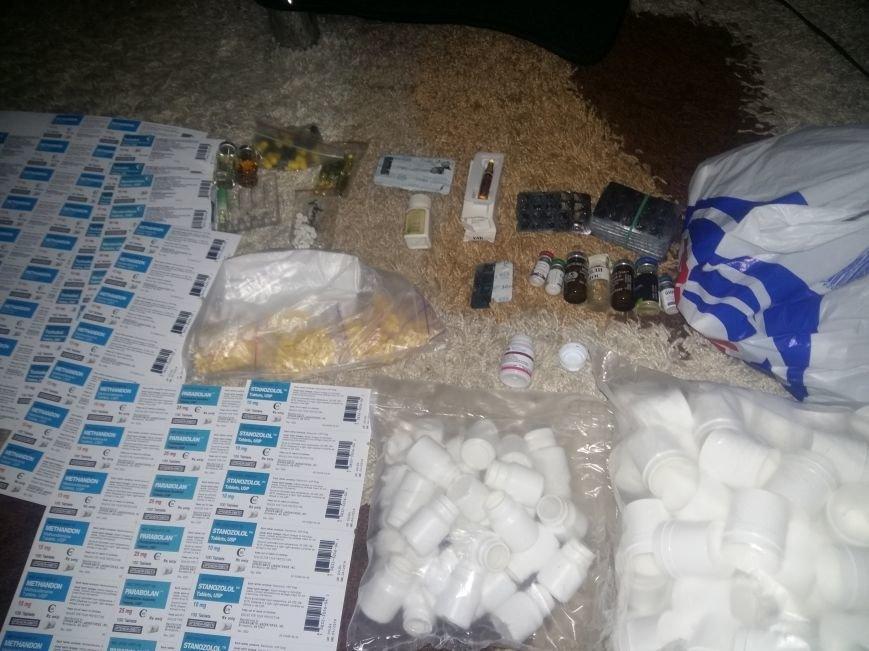В Днепре мужчина продавал наркотики через Интернет (ФОТО), фото-2