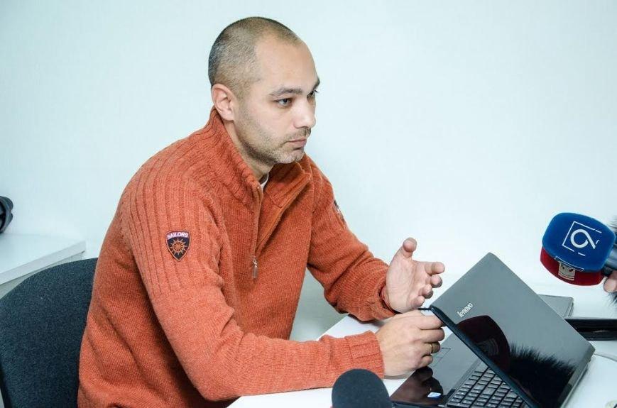 На Днепропетровщине очередная группа демобилизованных начала обучение на курсах PHP программирования (ФОТО), фото-2