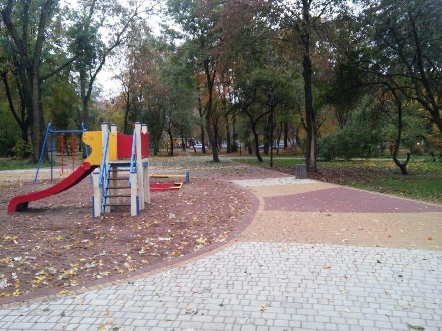У Львові завершують облаштовувати громадські простори на вулиці Ряшівській (ФОТО), фото-2