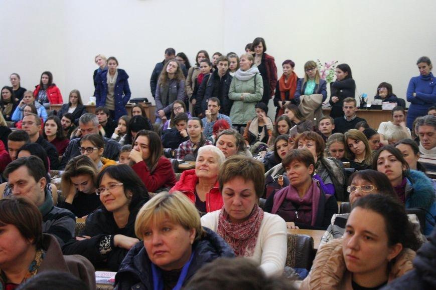 """Оксана Забужко в Запорожье презентовала свою новую книгу """"І знов я влізаю в танк"""", - ФОТОРЕПОРТАЖ, фото-8"""