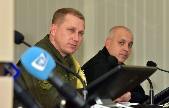 Бывшие инспекторы ГАИ Донецкой области пройдут проверку на служебное соответствие, фото-4