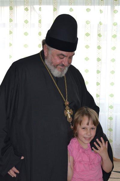 """В Доброполье развивает свою работу воскресная школа """"Чадушки"""", фото-4"""