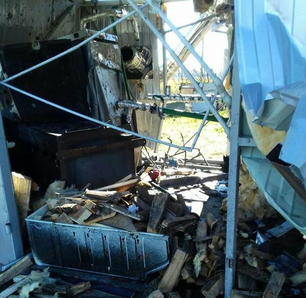 В школе на Харьковщине произошел взрыв: двое человек госпитализированы (ФОТО), фото-2