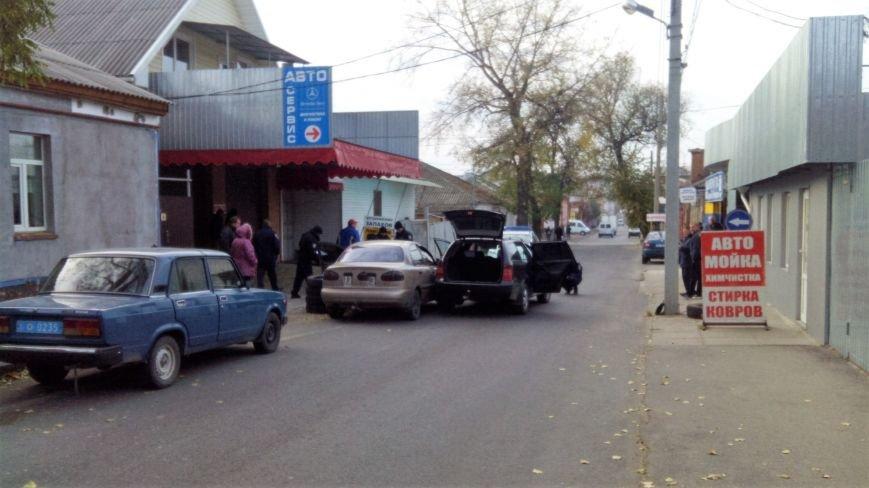 Дорожные войны в Кропивницком (ФОТО), фото-2