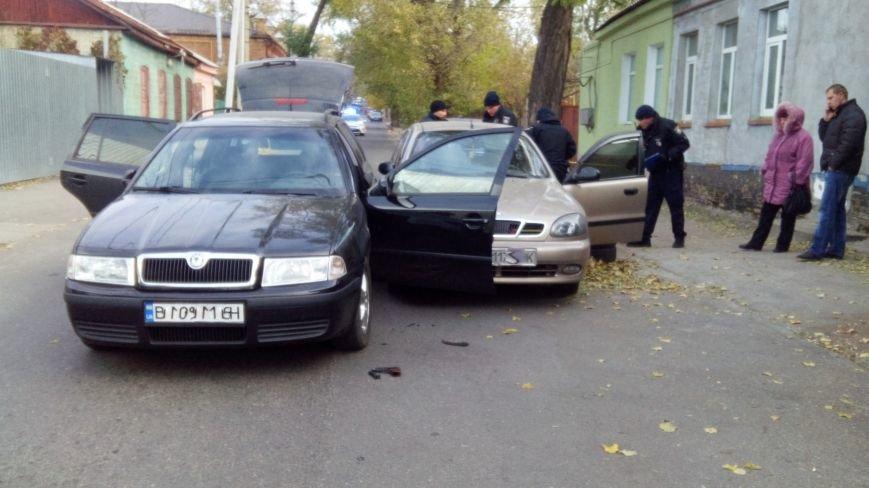 Дорожные войны в Кропивницком (ФОТО), фото-3