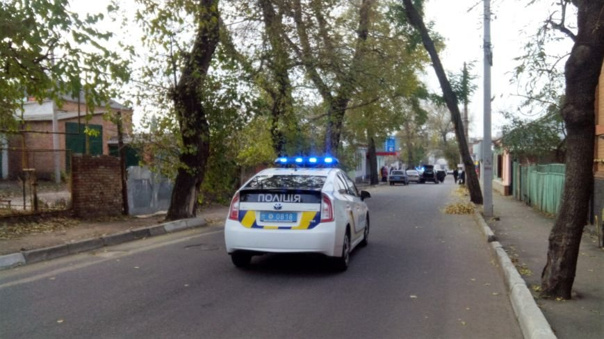 Дорожные войны в Кропивницком (ФОТО), фото-1