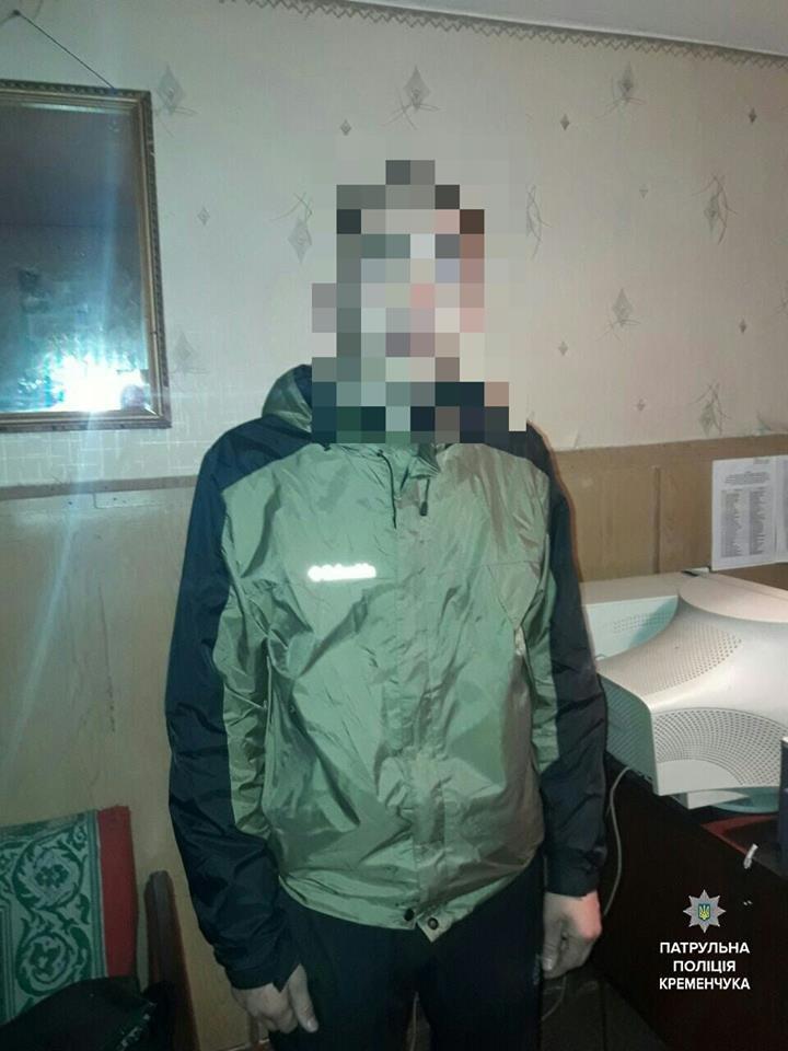 """В Кременчуге полиция задержала сразу двух """"кабельных воров"""" (ФОТО), фото-2"""