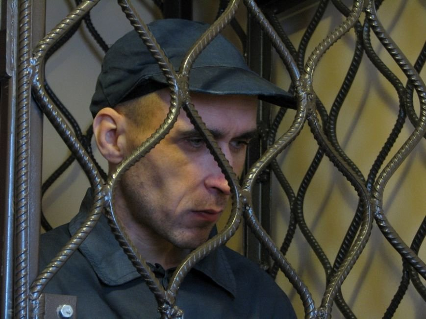 "Последний маньяк в Украине: интервью с ""карловским"" убийцей, на счету которого более 30-ти жертв (ФОТО), фото-1"