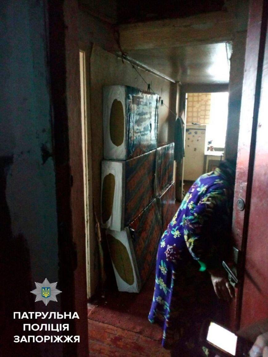 В Запорожье мужчина пытался украсть утеплитель стен из детского садика, - ФОТО, фото-1