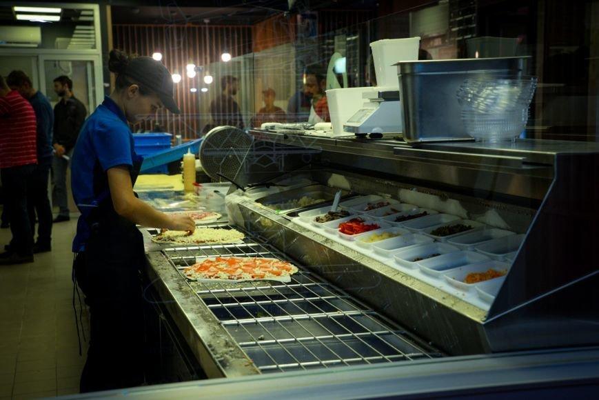 Domino's Pizza теперь доставляет по всему Киеву, фото-7