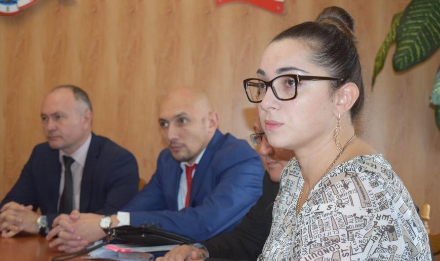 Два департамента администрации Симферополя получили новых руководителей (ФОТО), фото-1