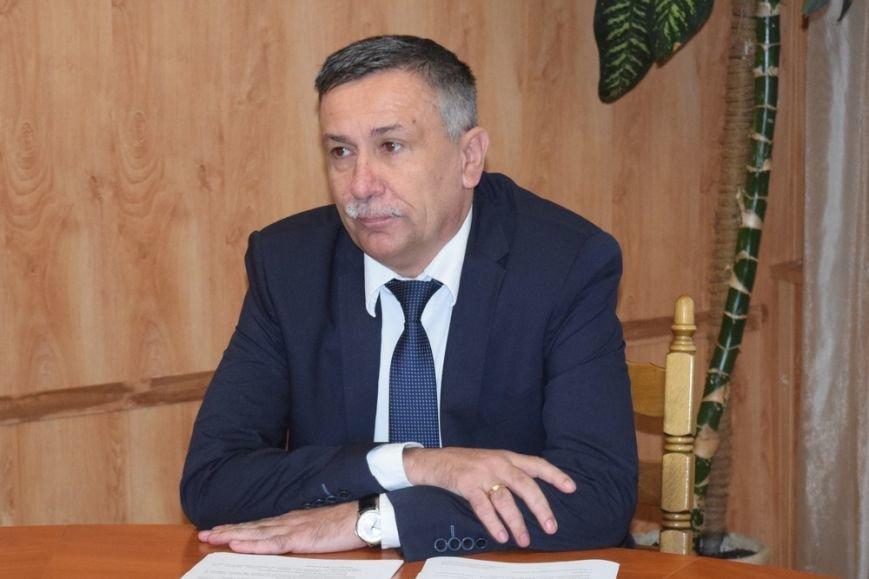 Два департамента администрации Симферополя получили новых руководителей (ФОТО), фото-2