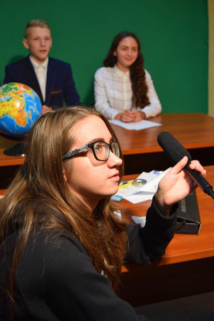 В эфире Черноморска появится программа «Лидер online» (фото), фото-1
