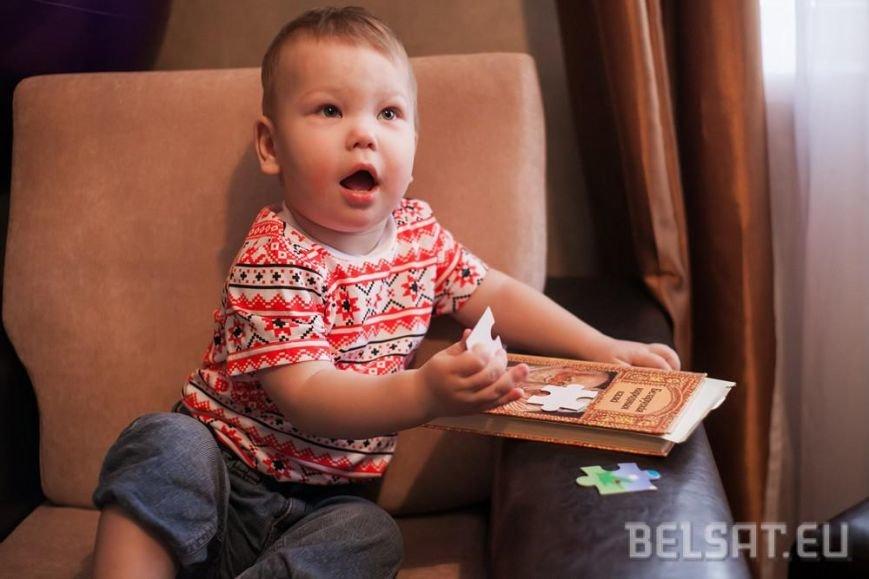 Как молодые родители создают вторую в Гродно белорусскоязычную группу в детском саду, фото-2