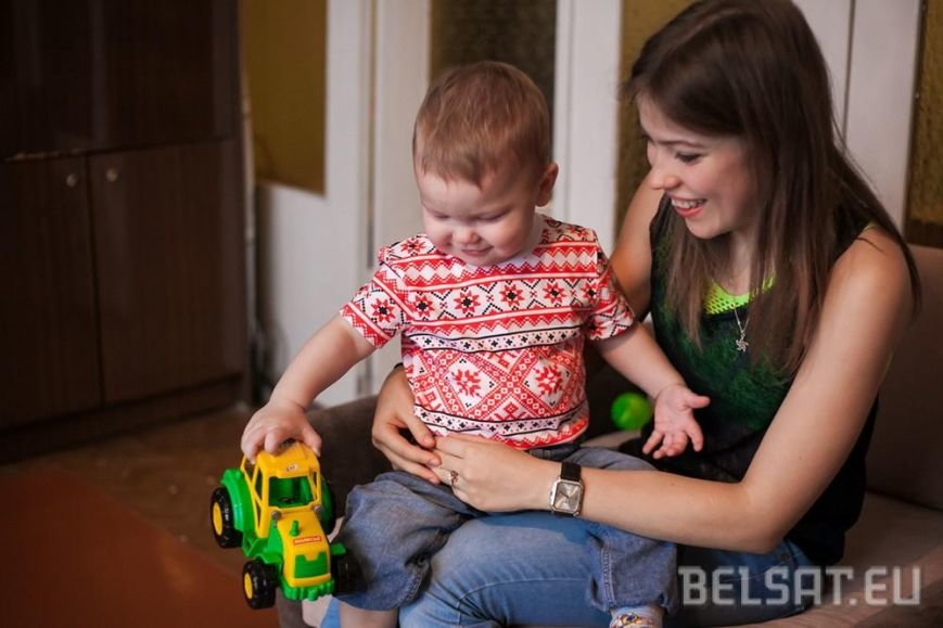 Как молодые родители создают вторую в Гродно белорусскоязычную группу в детском саду, фото-1