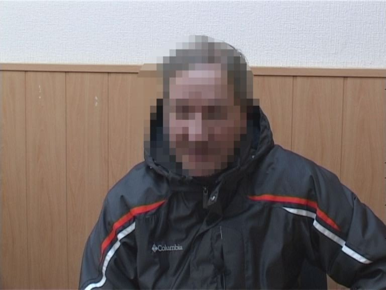 СБУ задержала админа сепаратистких групп в соцсети (ФОТО, ВИДЕО), фото-1