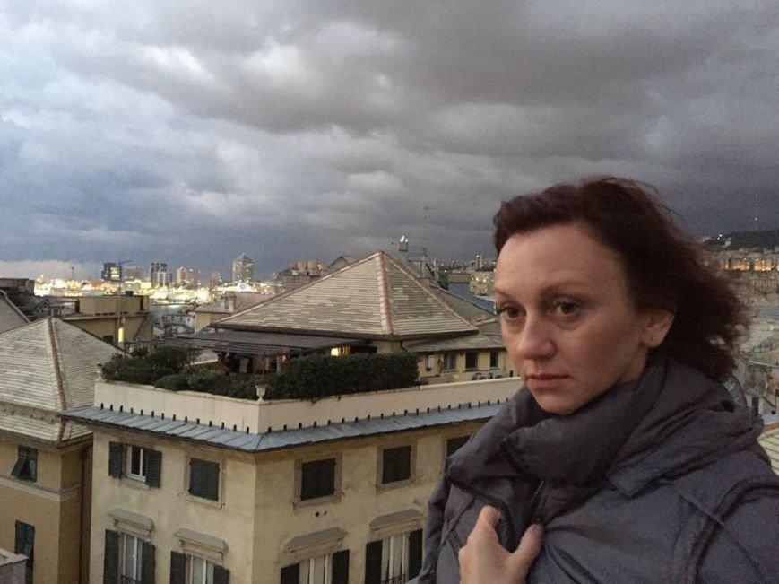 """Завтра у Чернівцях допрем'єрна парезентація  фільму """"Гніздо горлиці"""", фото-2"""