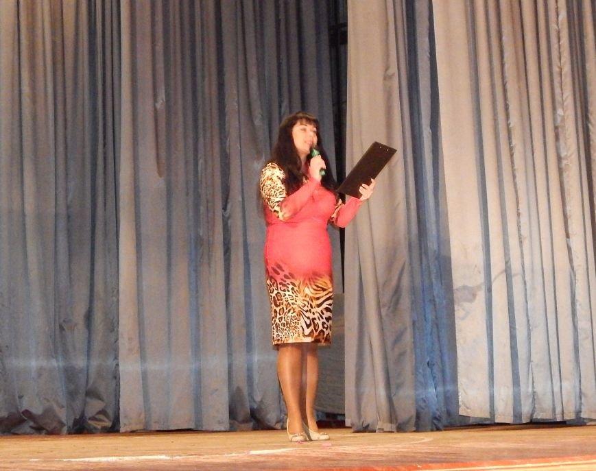 В Доброполье прошла Большая ярмарка профессий, фото-1