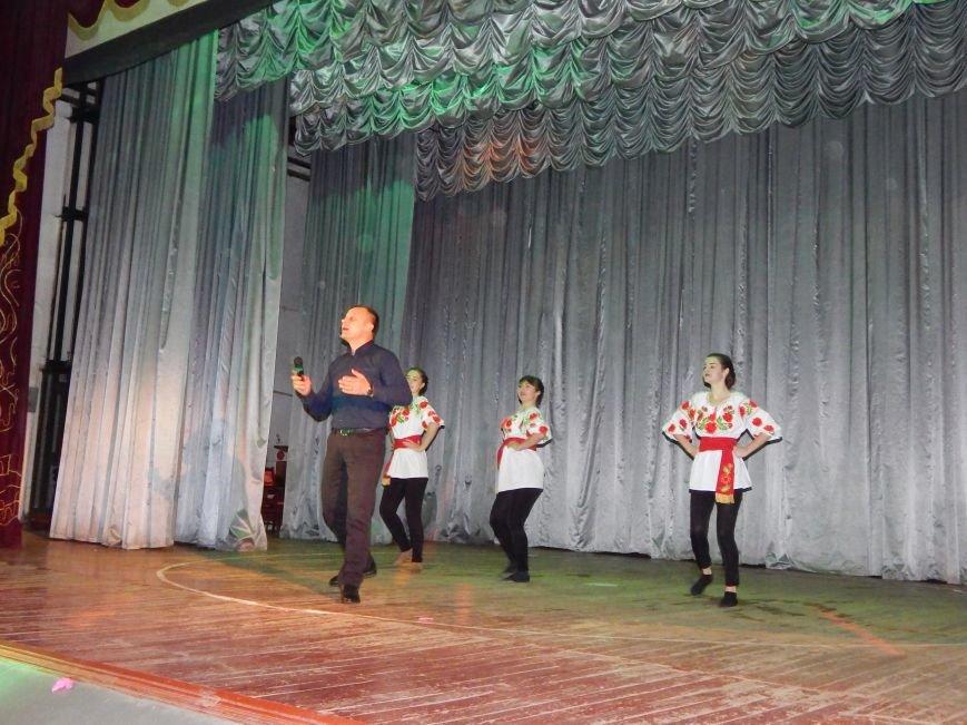 В Доброполье прошла Большая ярмарка профессий, фото-4