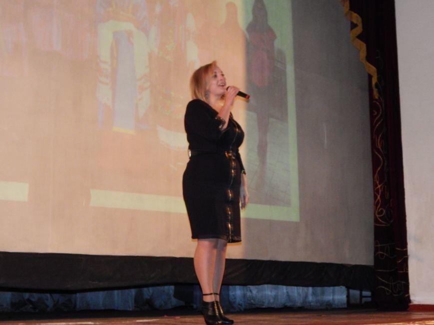 В Доброполье прошла Большая ярмарка профессий, фото-7