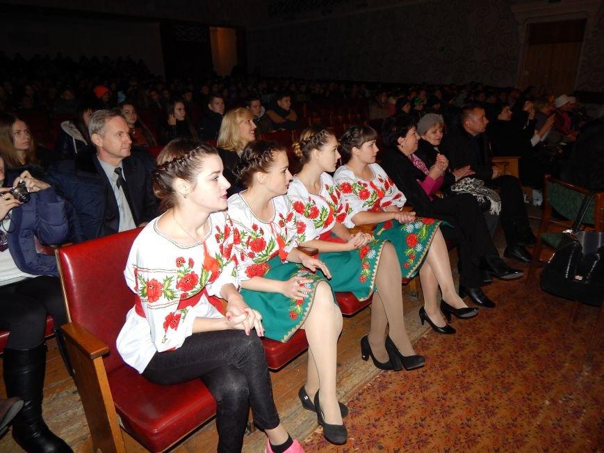 В Доброполье прошла Большая ярмарка профессий, фото-2