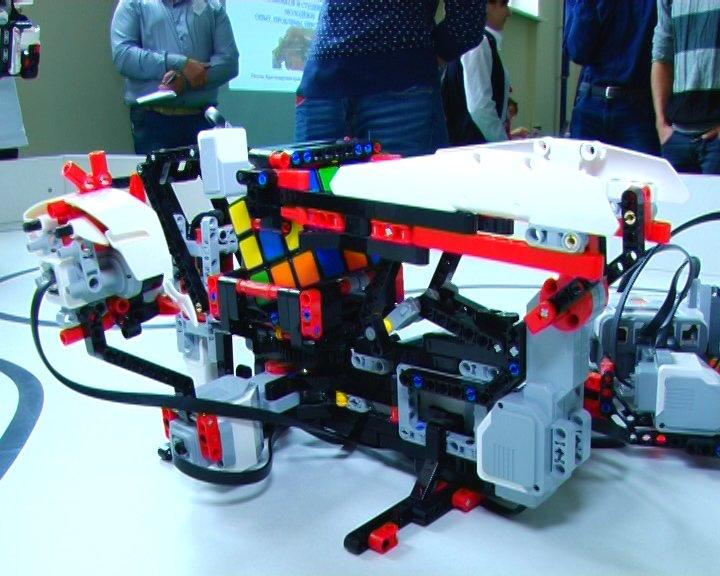 Робототехника 6