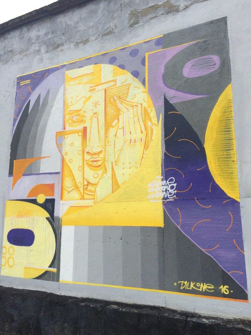 Львівський стріт-арт: графіті Львова, які вражають (ФОТО), фото-29