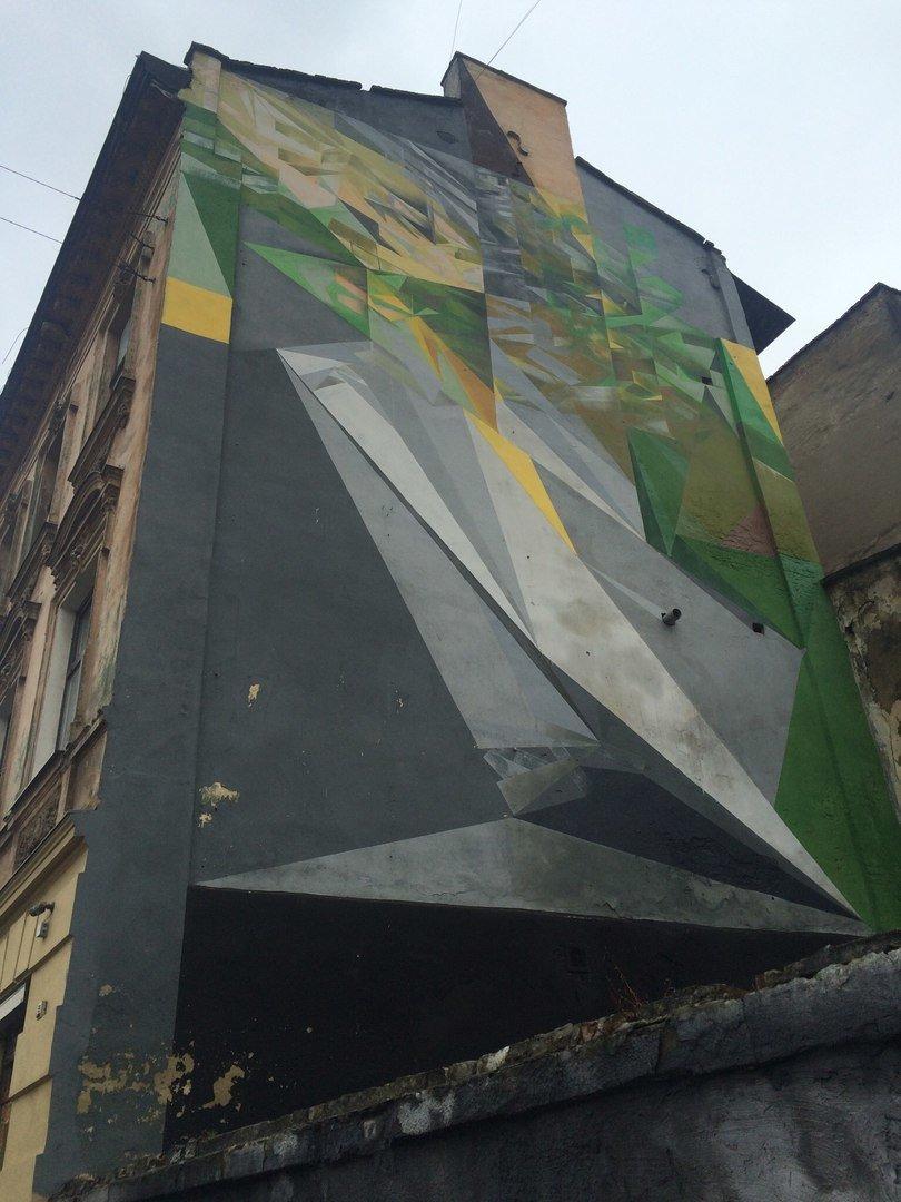 Львівський стріт-арт: графіті Львова, які вражають (ФОТО), фото-40