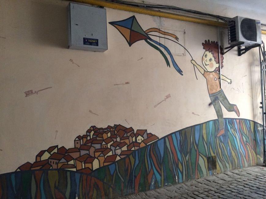 Львівський стріт-арт: графіті Львова, які вражають (ФОТО), фото-37