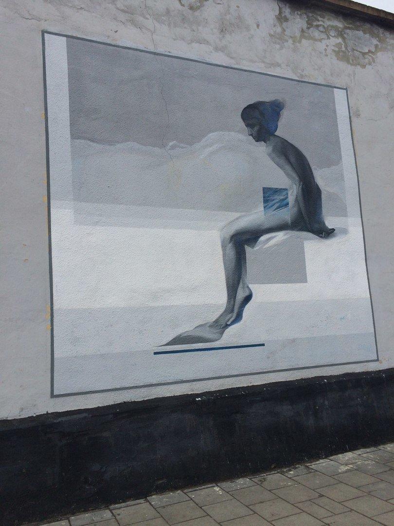 Львівський стріт-арт: графіті Львова, які вражають (ФОТО), фото-32