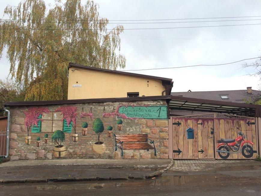 Львівський стріт-арт: графіті Львова, які вражають (ФОТО), фото-9