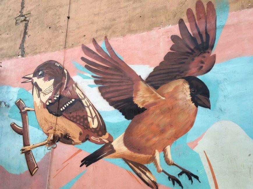 Львівський стріт-арт: графіті Львова, які вражають (ФОТО), фото-4