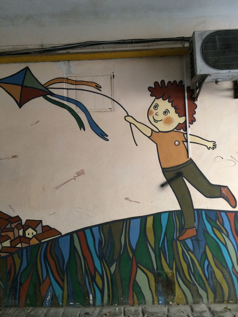 Львівський стріт-арт: графіті Львова, які вражають (ФОТО), фото-38
