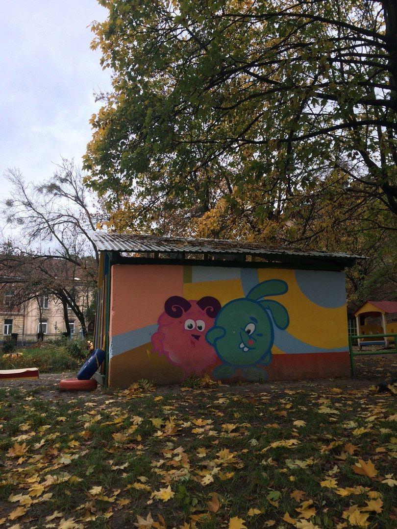 Львівський стріт-арт: графіті Львова, які вражають (ФОТО), фото-17