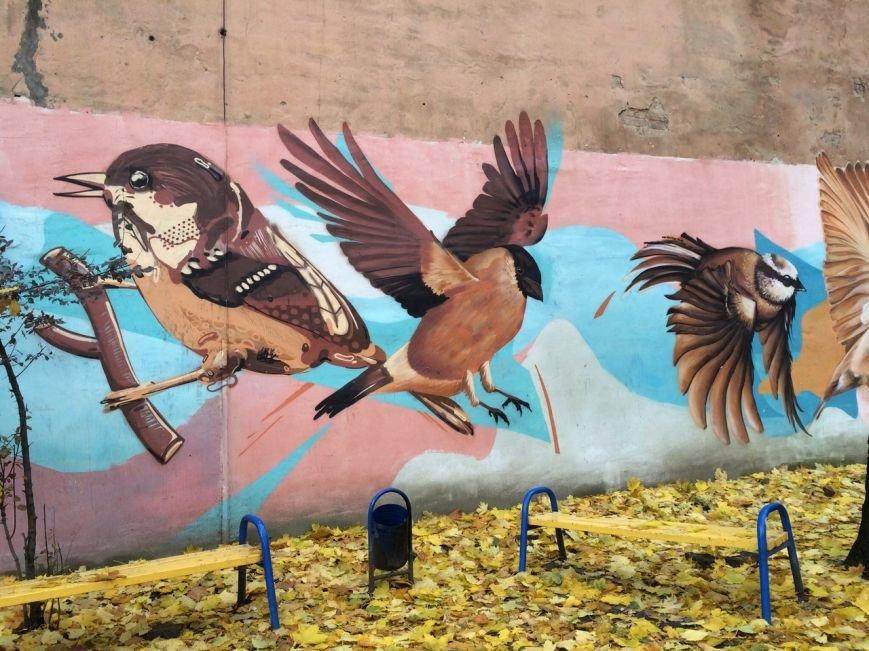 Львівський стріт-арт: графіті Львова, які вражають (ФОТО), фото-2