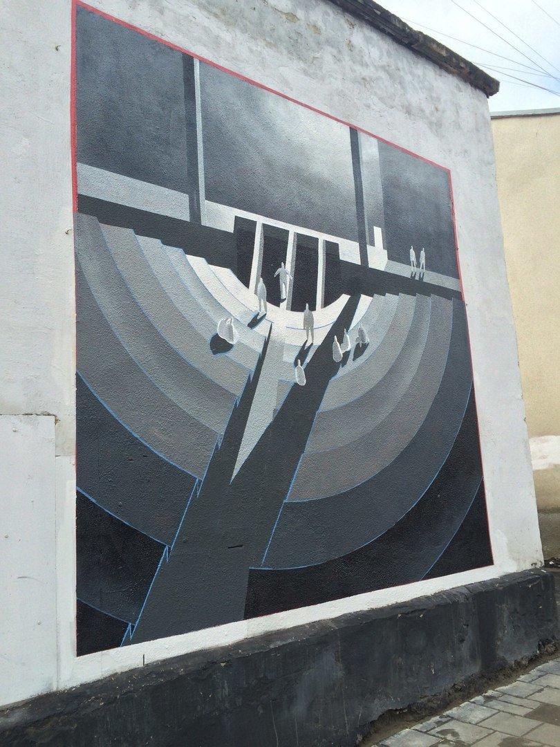Львівський стріт-арт: графіті Львова, які вражають (ФОТО), фото-35