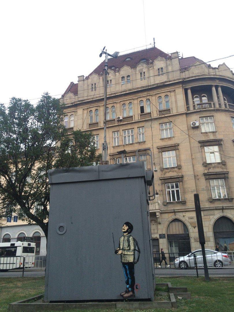 Львівський стріт-арт: графіті Львова, які вражають (ФОТО), фото-7
