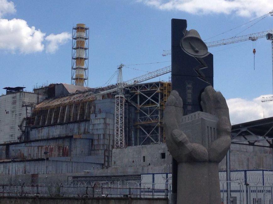 Перевірено на собі: як можна потрапити у Чорнобильську зону відчудження (ФОТО), фото-3