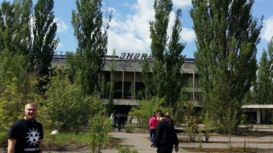 Перевірено на собі: як можна потрапити у Чорнобильську зону відчудження (ФОТО), фото-7