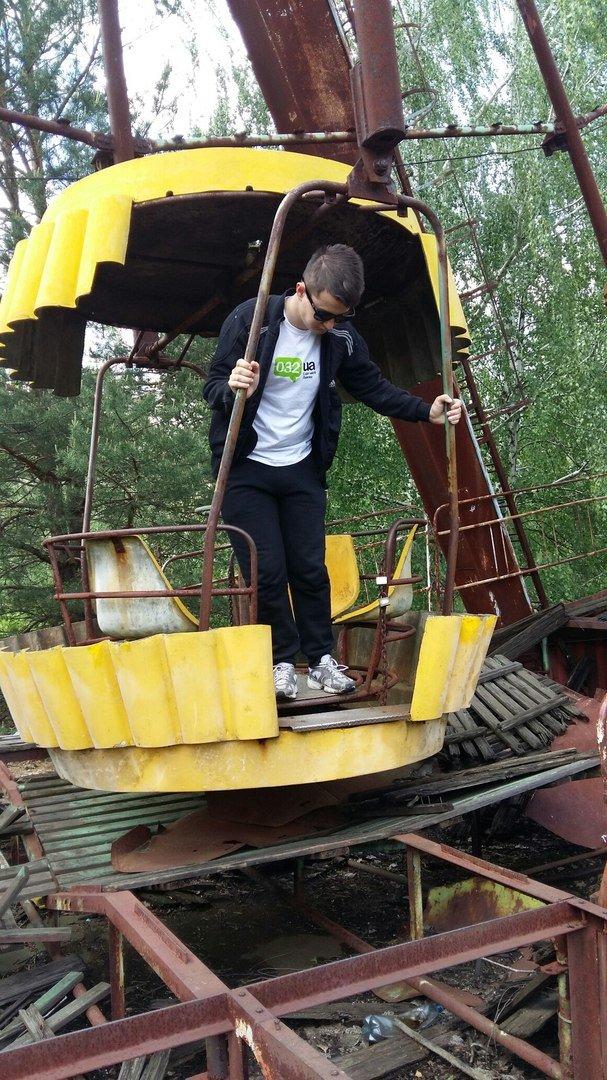 Перевірено на собі: як можна потрапити у Чорнобильську зону відчудження (ФОТО), фото-9