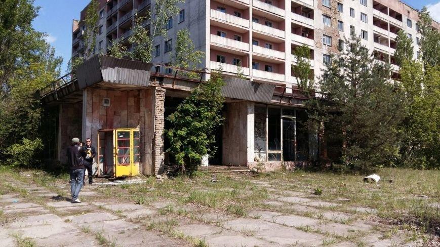 Перевірено на собі: як можна потрапити у Чорнобильську зону відчудження (ФОТО), фото-12