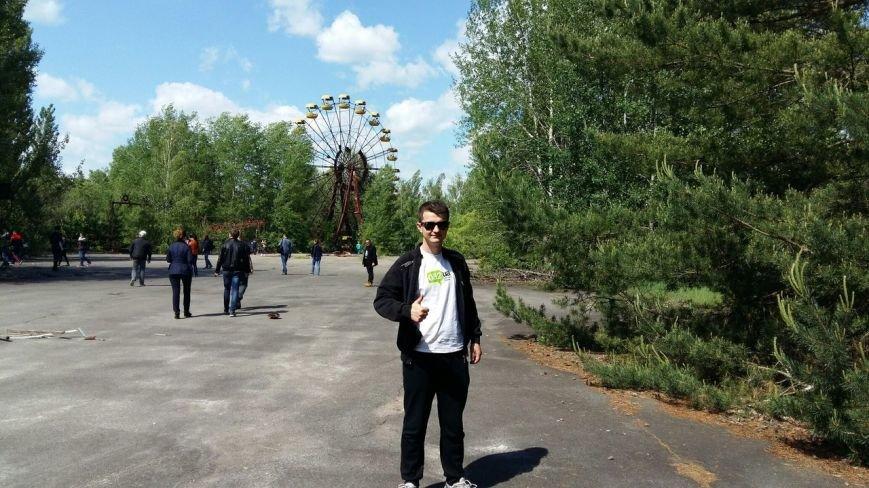 Перевірено на собі: як можна потрапити у Чорнобильську зону відчудження (ФОТО), фото-8