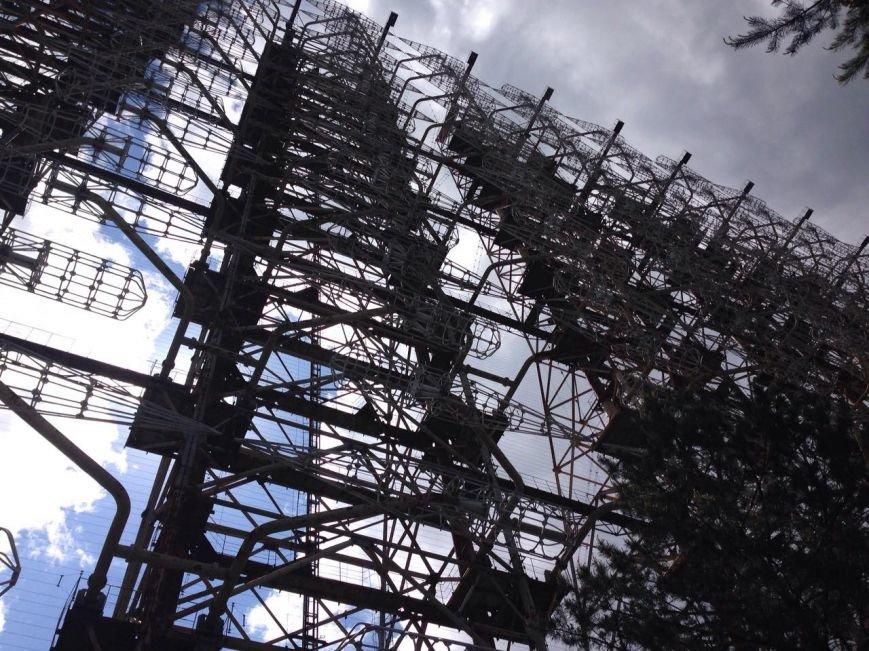 Перевірено на собі: як можна потрапити у Чорнобильську зону відчудження (ФОТО), фото-4