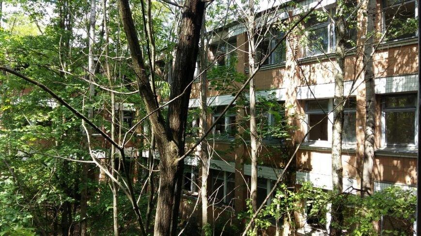 Перевірено на собі: як можна потрапити у Чорнобильську зону відчудження (ФОТО), фото-5